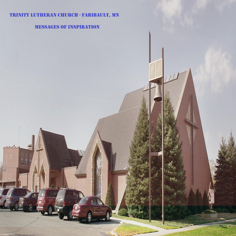 Trinity Lutheran Church - Faribault MN